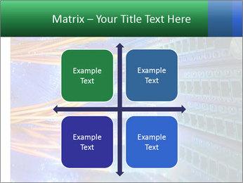 Technology center PowerPoint Templates - Slide 37