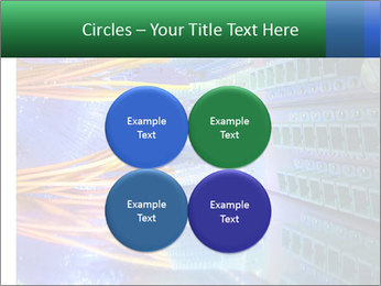 Technology center PowerPoint Templates - Slide 38
