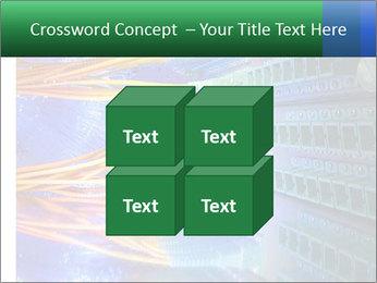 Technology center PowerPoint Templates - Slide 39