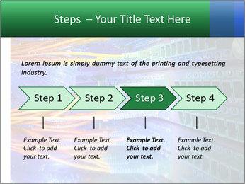 Technology center PowerPoint Templates - Slide 4
