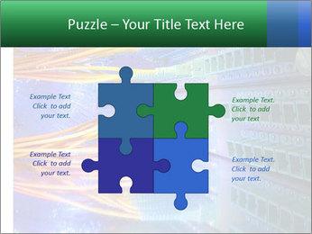 Technology center PowerPoint Templates - Slide 43