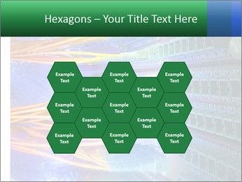 Technology center PowerPoint Templates - Slide 44