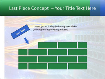 Technology center PowerPoint Templates - Slide 46