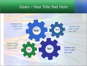 Technology center PowerPoint Templates - Slide 47