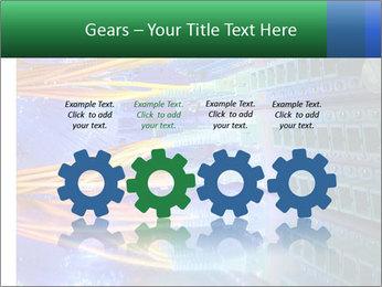 Technology center PowerPoint Templates - Slide 48