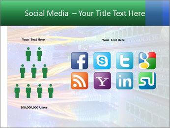 Technology center PowerPoint Templates - Slide 5