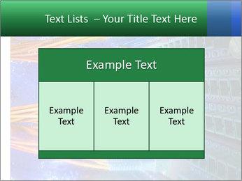 Technology center PowerPoint Templates - Slide 59