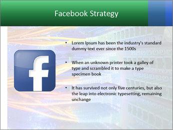 Technology center PowerPoint Templates - Slide 6