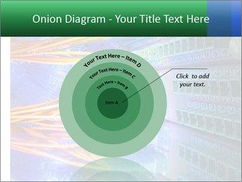 Technology center PowerPoint Templates - Slide 61