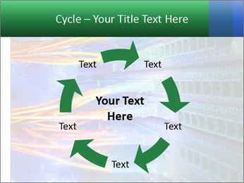 Technology center PowerPoint Templates - Slide 62