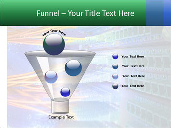 Technology center PowerPoint Templates - Slide 63