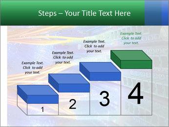 Technology center PowerPoint Templates - Slide 64