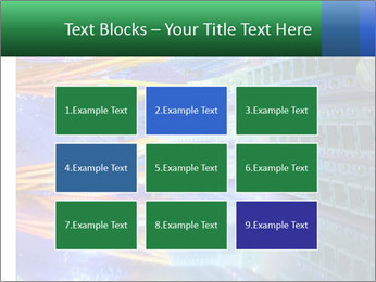 Technology center PowerPoint Templates - Slide 68