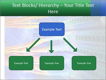 Technology center PowerPoint Templates - Slide 69