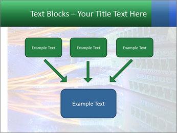 Technology center PowerPoint Templates - Slide 70