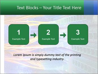 Technology center PowerPoint Templates - Slide 71