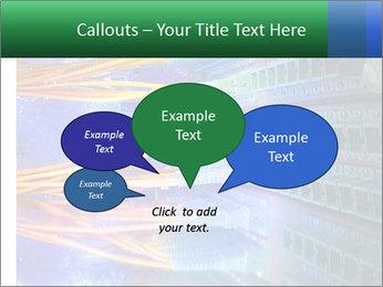 Technology center PowerPoint Templates - Slide 73