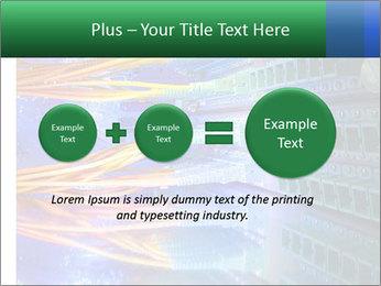 Technology center PowerPoint Templates - Slide 75