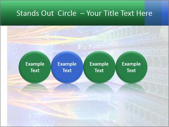 Technology center PowerPoint Templates - Slide 76