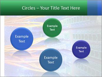 Technology center PowerPoint Templates - Slide 77