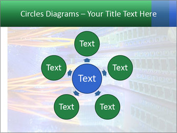 Technology center PowerPoint Templates - Slide 78