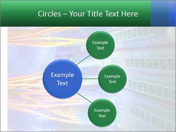 Technology center PowerPoint Templates - Slide 79
