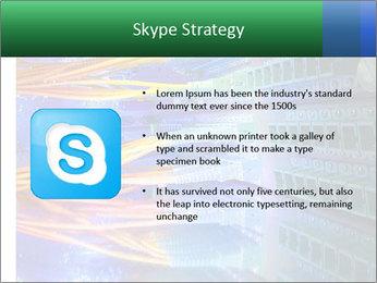 Technology center PowerPoint Templates - Slide 8