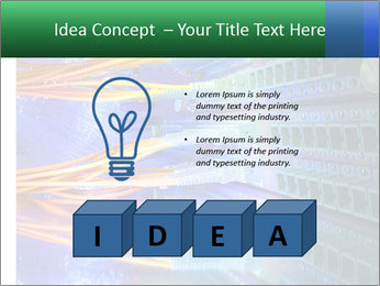 Technology center PowerPoint Templates - Slide 80