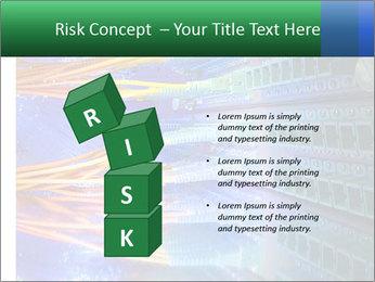 Technology center PowerPoint Templates - Slide 81