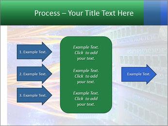 Technology center PowerPoint Templates - Slide 85