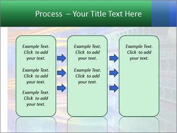 Technology center PowerPoint Templates - Slide 86
