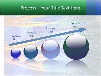 Technology center PowerPoint Templates - Slide 87