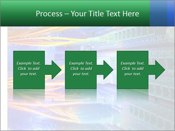 Technology center PowerPoint Templates - Slide 88