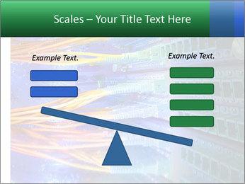 Technology center PowerPoint Templates - Slide 89