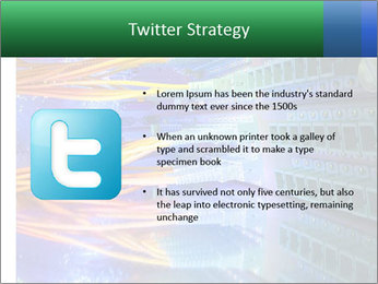 Technology center PowerPoint Templates - Slide 9