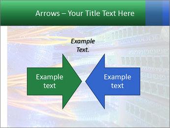 Technology center PowerPoint Templates - Slide 90