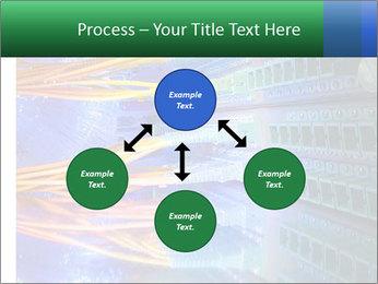 Technology center PowerPoint Templates - Slide 91