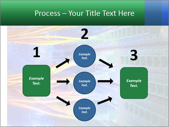 Technology center PowerPoint Templates - Slide 92