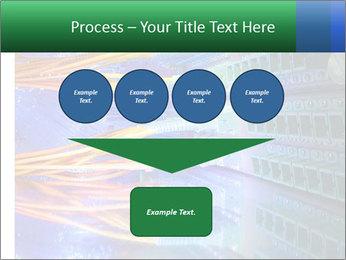 Technology center PowerPoint Templates - Slide 93