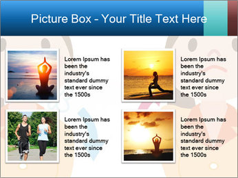 Deep breathing PowerPoint Templates - Slide 14