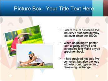 Deep breathing PowerPoint Templates - Slide 20