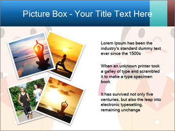 Deep breathing PowerPoint Templates - Slide 23