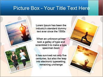 Deep breathing PowerPoint Templates - Slide 24