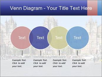 Victoria Terminus in Mumbai PowerPoint Templates - Slide 32