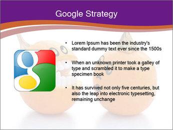 Pumpkins PowerPoint Templates - Slide 10