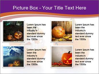 Pumpkins PowerPoint Templates - Slide 14