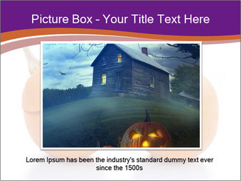 Pumpkins PowerPoint Templates - Slide 16