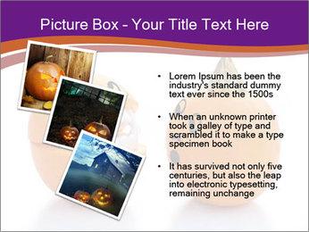 Pumpkins PowerPoint Templates - Slide 17