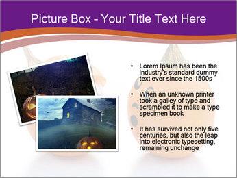 Pumpkins PowerPoint Templates - Slide 20