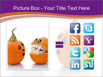 Pumpkins PowerPoint Templates - Slide 21